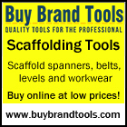 BuyBrandTools.Com - Quality Scaffolding Tools