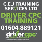 CEJ Training Services Ltd - Driver CPC Training