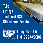 Gilray Plant Ltd