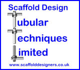 Tubular Techniques Ltd - Scaffold Design and Appraisals