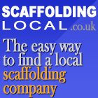 Scaffolding Local - Find Your Local Scaffolding Company